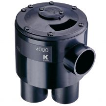 K-Rain 6 Outlet 6 Zone Indexing Valve | 4606