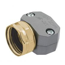 "Orbit Female Hose Repair Fitting 3/4"" x 5/8"" MPT x MHT 