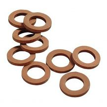 Orbit Rubber Hose Washer | 58090N