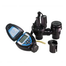 """DIG 710A Battery Operated Controller with 1"""" Anti-Siphon Valve 