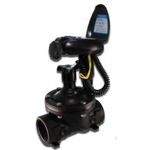 "DIG 710A Battery Operated Controller with 2"" Valve 