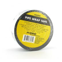 King Innovation Pipe Wrap Tape 100' | 86080