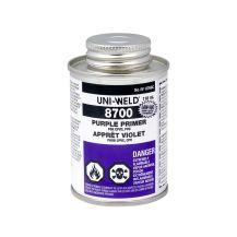 Oatey 4 oz. Low-Voc Purple Primer | 8766S