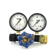 Toro Flow and Pressure Gauge Kit | 995-01