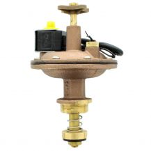 "Aqualine Brass Automatic Actuator 3/4"" | AA-075"