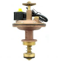 Aqualine Brass Automatic Actuator 1"