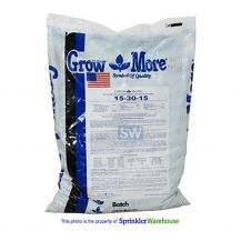 Grow More 25 lbs. 15N-30P-15K Fertilizer | ALL-PURPOSE-25