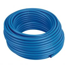 "Hydro-Rain 3/4"" Blu-Lock Lateral Pipe Coil (.824 ID x .944 OD) (100 PSI) (300') | BLP-075-CL-3X"