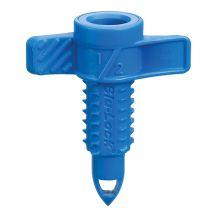 "Hydro-Rain Nitro Saddle Tap 1/2"" Blu-Lock Saddle Tap | BLS-TAP-BL-50"