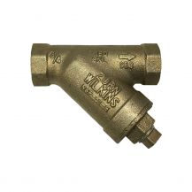 "Wilkins BYSWK Lead Free Bronze Y-Type Strainer 3/4"" FPT | BYS-075WK"