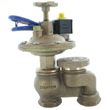 "Champion Brass Anti-Siphon Valve 3/4"" FPT 