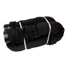 Rain Bird Sock 50 ft. Flexible Drainage Pipe | DFLXSOCK50
