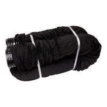 Rain Bird Solid 12 ft. Flexible Drainage Pipe | DFLXSOLID12