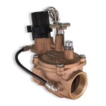 "Rain Bird EFB-CP In-Line Valve with Flow Control 1-1/2"" FPT 