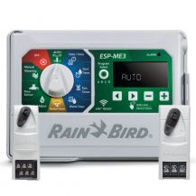 Rain Bird ESP-ME3 13 Station WiFi Ready Indoor/Outdoor Controller | ESP-13ME3