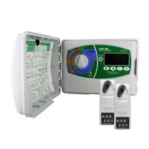 Rain Bird ESP-Me 16 Station WiFi Ready Indoor Controller | ESP-16MEI