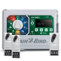 Rain Bird ESP-ME3 19 Station WiFi Ready Indoor/Outdoor Controller | ESP-19ME3