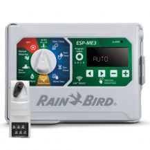 Rain Bird ESP-ME3 10 Station WiFi Ready Indoor/Outdoor Controller | ESP-10ME3