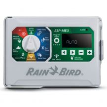 Rain Bird ESP-ME3 4 Station WiFi Ready Indoor/Outdoor Controller | ESP-ME3