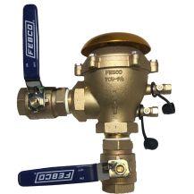 "Febco 765 PVB Backflow Preventer 1-1/2"" FPT   FE765-150"