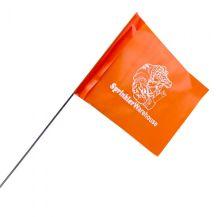 Blackburn Orange Flags | FLAGS_ORANGE-G