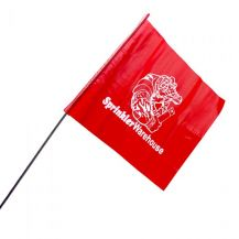 Blackburn Red Flags | FLAGS_RED-G