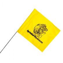Blackburn Yellow Flags | FLAGS_YELLOW-G