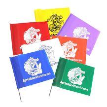 Blackburn Assorted Flags | FLAGS-ASST-G