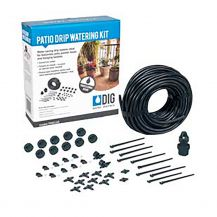 DIG Patio Drip Watering Kit | FM01AS