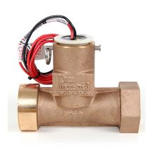 "Rain Bird FS Tee Flow Sensor 1-1/2"" Brass   FS150B"