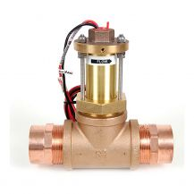 "Rain Bird FS Tee Flow Sensor 2"" Brass | FS200B"