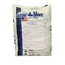 Grow More 25 lbs. 10N-20P-30K Fertilizer | GRM102030-25
