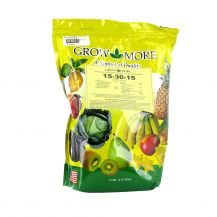 Grow More 5 lbs. 15N-30P-15K Fertilizer | ALL-PURPOSE-5