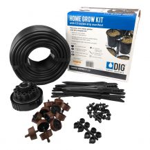DIG Home Grow Drip Kit | GRWKIT-12