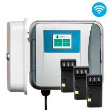 Hunter PRO-C Hydrawise 13 Station WiFi Indoor/Outdoor Controller | HPC-413