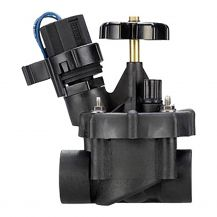 """Hydro-Rain HRB Commercial Valve with Flow Control 1"""" 