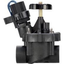 Hydro-Rain HRB Commercial Valve with Flow Control 1-1/2"