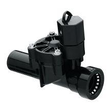 "Hydro-Rain HRP In-Line Valve 1"" Blu-Lock x Push-Fit | HRP-100-PF-BL"
