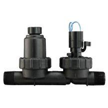 "Hydro-Rain 0.1 - 5 GPM Drip Zone Assembly 1"" MNPT | HRZ-100-MM-30"