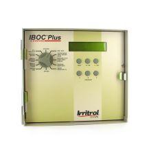 Irritrol IBOC-PLUS 8 Station Outdoor Battery Operated Controller | IBOC-8PLUS
