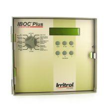 Irritrol IBOC-PLUS 4 Station Outdoor Battery Operated Controller | IBOC-4PLUS