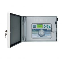 Hunter I-Core 6 Station Outdoor Metal Controller | IC-600M