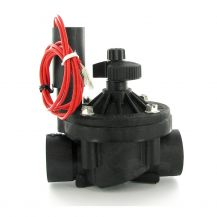 "Hunter ICV In-Line Valve with Flow Control 1"" FPT 