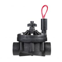 "Hunter ICV In-Line Valve with Flow Control 1-1/2"" FPT 