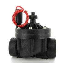 "Hunter ICV In-Line Valve with Flow Control 2"" FPT 