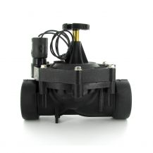 """Irritrol 700 In-Line Valve with Flow Control 2"""" FPT 