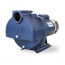 Munro 1 HP Centrifugal Pump | LP100B