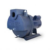 Munro 1 Phase 230V Self-Priming 2HP Centrifugal Pump | LP1502B
