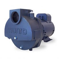 Munro 5 HP Single Phase Centrifugal Pump | LP3005B
