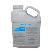 EZ-Flo 128 oz. 6% Nitrogen and 12% Calcium Supplement | MAXX-FLUSH-1